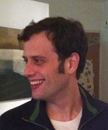 2011 MLOVE Speaker Ariel Greifman