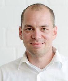 MLOVE Editor Jan Rode