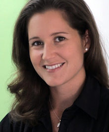 Gabriella Draney, Co-founder and Managing Partner, Tech Wildcatters