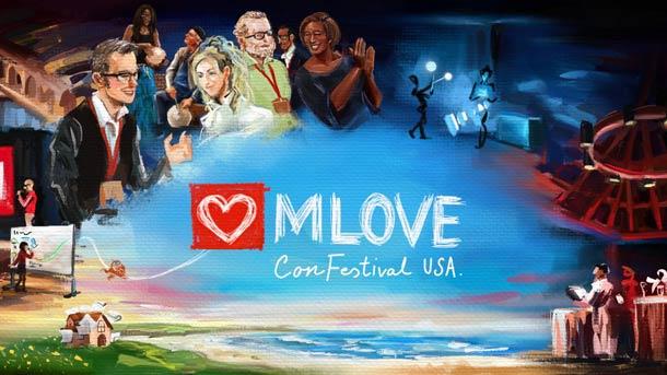 MLOVE ConFestival USA 2013 – Speaker Lineup