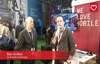Mobile World Congress 2013 MLOVE TV Interview Ran Avidan, StartApp