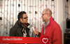 Mobile World Congress 2013 MLOVE TV Interview Gerhard Günther, Digital Sunray