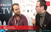 Mobile World Congress 2013 MLOVE TV Interview Julius Tuomisto, Delicode
