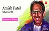 MLOVE ConFestival USA 2013 Amish Patel, Microsoft